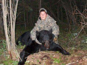 Bear Justin